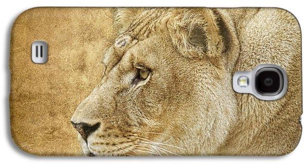 On Target Galaxy S4 Case by Steve McKinzie