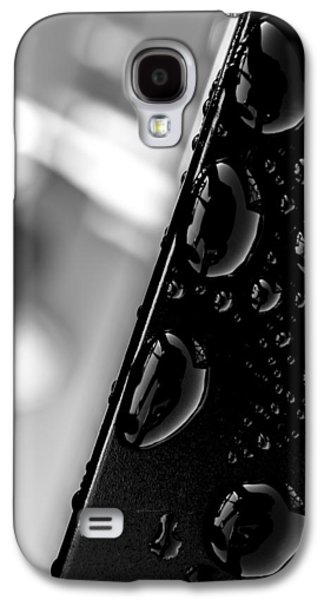 Nature Abstract Galaxy S4 Cases - On The Bridge Galaxy S4 Case by Bob Orsillo