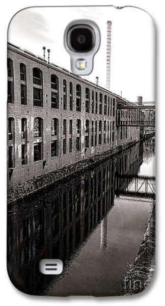 Once Industrial Georgetown Galaxy S4 Case by Olivier Le Queinec