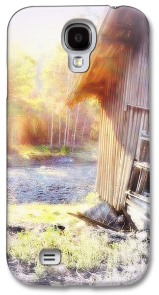 Implication Photographs Galaxy S4 Cases - Once Upon A Time Galaxy S4 Case by Hilde Widerberg