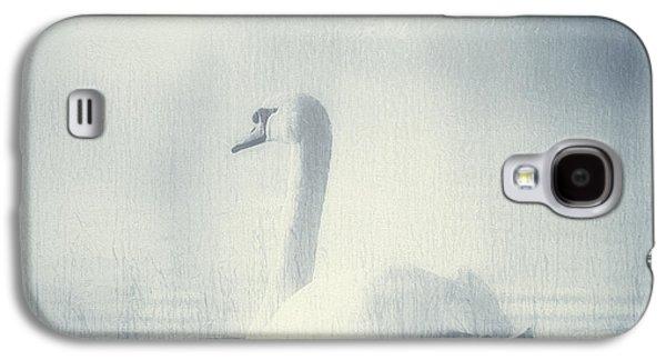 Nature Scene Mixed Media Galaxy S4 Cases - One Beautiful Moment Galaxy S4 Case by Georgiana Romanovna