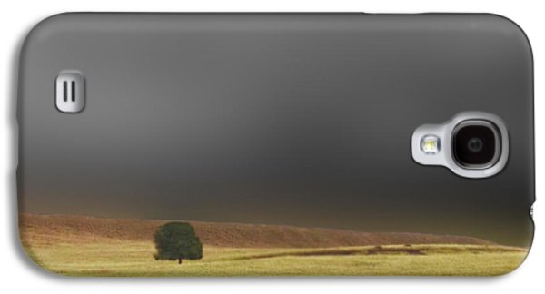 Prairie Galaxy S4 Cases - One Galaxy S4 Case by Don Spenner