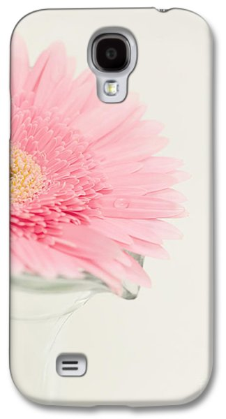 Kaypickens.com Galaxy S4 Cases - One Single Drop Galaxy S4 Case by Kay Pickens