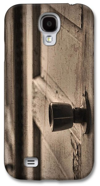 Hope And Change Galaxy S4 Cases - Open Doors Galaxy S4 Case by Dan Sproul