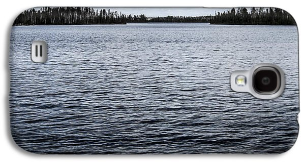 Bwcaw Galaxy S4 Cases - Open Water Galaxy S4 Case by Helix Games Photography