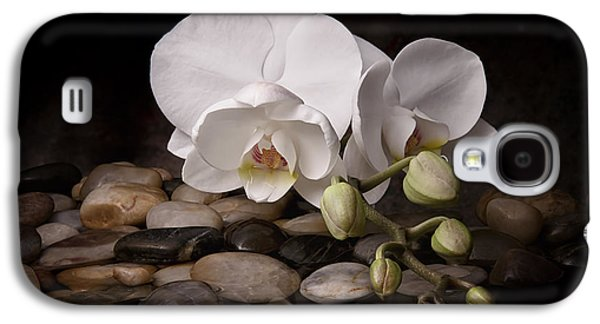 Orchid - Sensuous Virtue Galaxy S4 Case by Tom Mc Nemar
