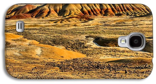 Surreal Landscape Galaxy S4 Cases - Oregon Landscape Spectacular Galaxy S4 Case by Adam Jewell