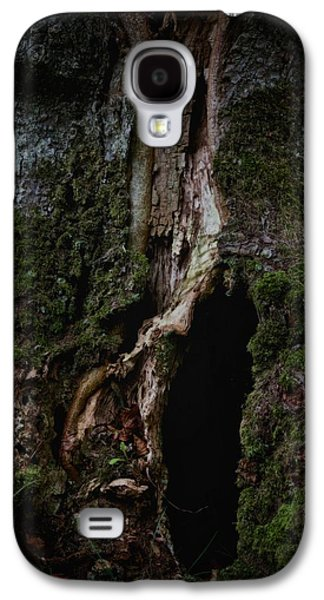 Gnarly Galaxy S4 Cases - Otherland Galaxy S4 Case by Odd Jeppesen