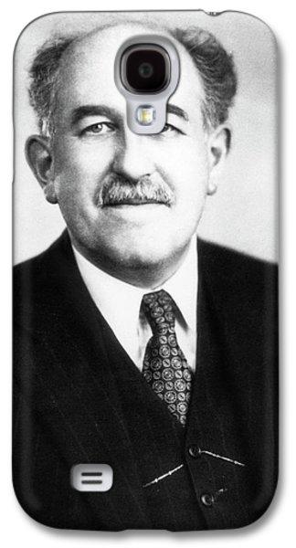 Otto Stern Galaxy S4 Case by Aip Emilio Segre Visual Archives, Segre Collection