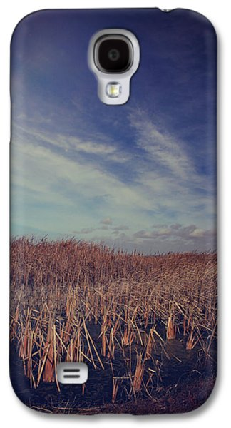 Wetlands Galaxy S4 Cases - Our Day Will Come Galaxy S4 Case by Laurie Search