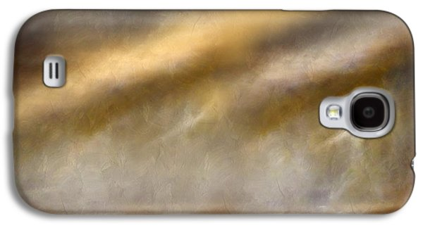 Storm Prints Mixed Media Galaxy S4 Cases - Out Of Africa Galaxy S4 Case by Georgiana Romanovna