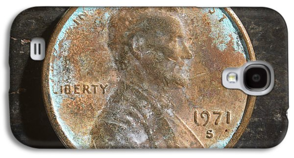 Slavery Galaxy S4 Cases - P1971 a H Galaxy S4 Case by Robert Mollett