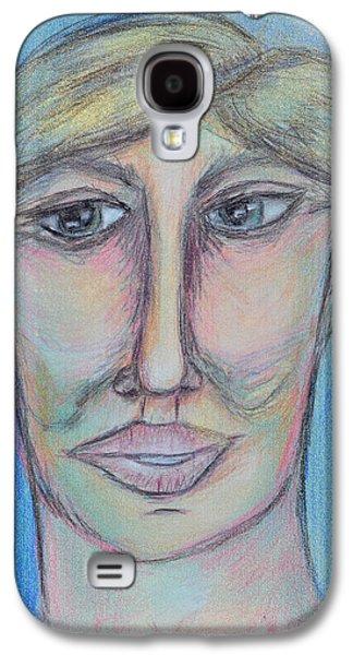 Pablo Galaxy S4 Cases - Pablo Galaxy S4 Case by Donna Blackhall
