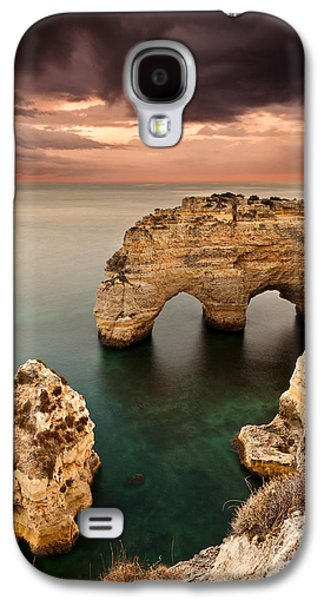 Waterscape Galaxy S4 Cases - Paradise Galaxy S4 Case by Jorge Maia