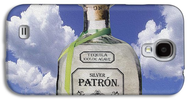 Hand Crafted Galaxy S4 Cases - Patron Galaxy S4 Case by Cheryl Young
