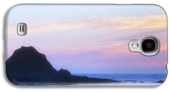 Dreamscape Galaxy S4 Cases - Peacefull Hues Galaxy S4 Case by Mark Kiver