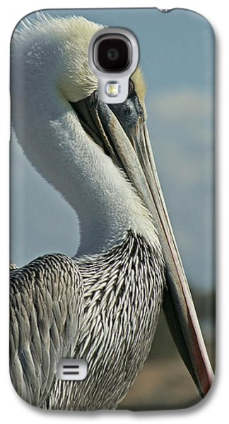 Pelican Profile 3 Galaxy S4 Case by Ernie Echols