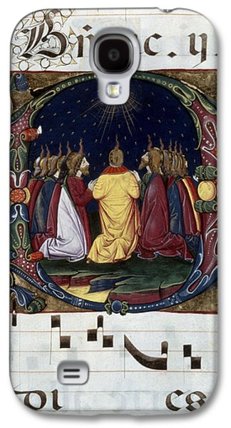 Pentecost Initial D Galaxy S4 Case by Granger