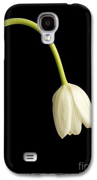 Gardening Photography Galaxy S4 Cases - Perfect Love Galaxy S4 Case by Edward Fielding