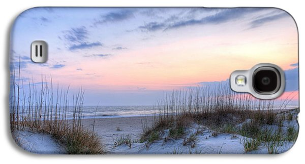 Topsail Galaxy S4 Cases - Perfect Skies Galaxy S4 Case by JC Findley