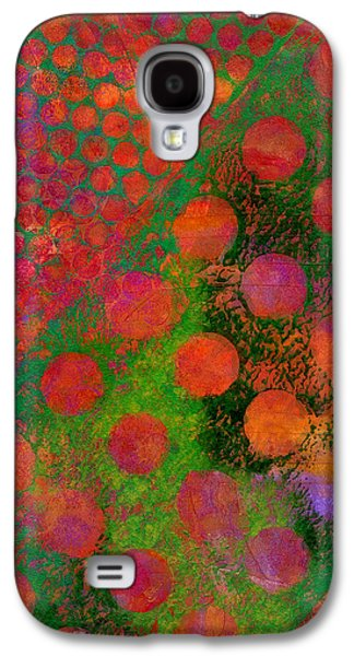 Abstract Movement Galaxy S4 Cases - Phase series - Direction Galaxy S4 Case by Moon Stumpp