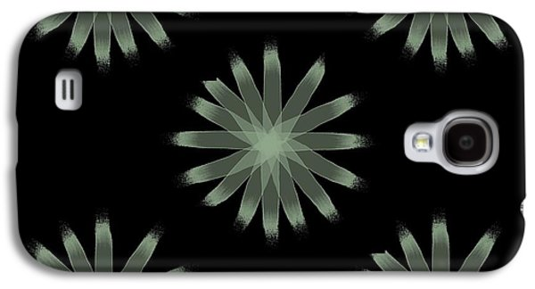 Becky Digital Art Galaxy S4 Cases - Photo Art-1 Galaxy S4 Case by Becky Hayes