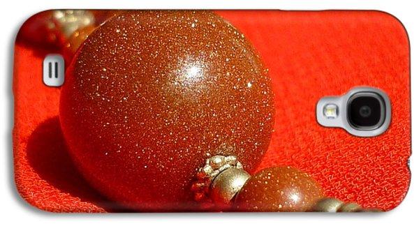 Fantasy Jewelry Galaxy S4 Cases - Photo image 6 Galaxy S4 Case by Samira Butt
