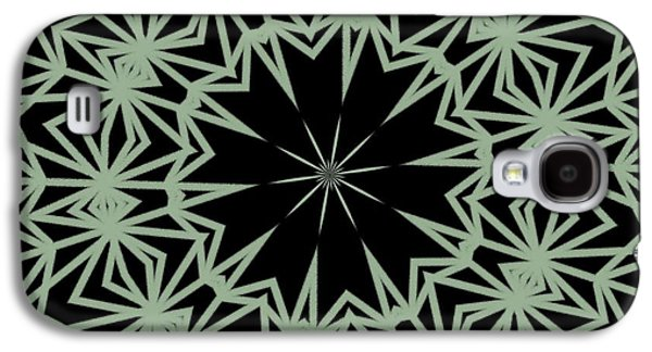 Becky Digital Art Galaxy S4 Cases - PhotoArt-6 Galaxy S4 Case by Becky Hayes