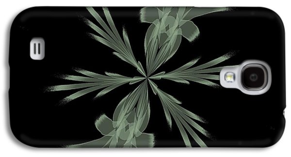 Becky Digital Art Galaxy S4 Cases - PhotoArt-9 Galaxy S4 Case by Becky Hayes