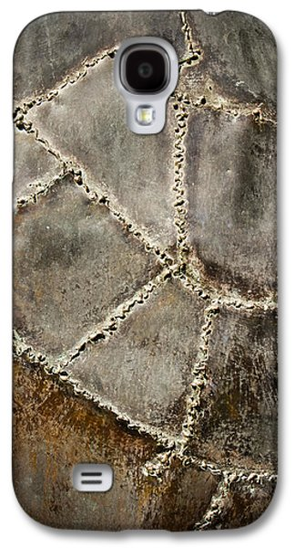Original Art Photographs Galaxy S4 Cases - Pieces Galaxy S4 Case by Colleen Kammerer