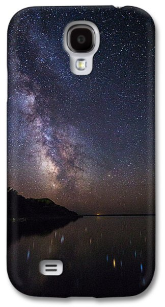 35mm Galaxy S4 Cases - Pike Haven Galaxy S4 Case by Aaron J Groen