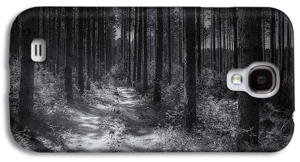 Pine Grove Galaxy S4 Case by Scott Norris