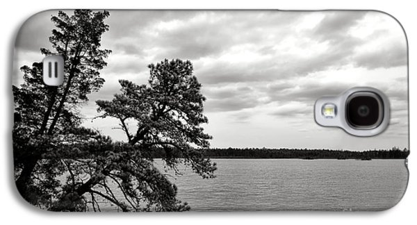 Pine Barrens Galaxy S4 Cases - Pinelands Memories Galaxy S4 Case by Olivier Le Queinec