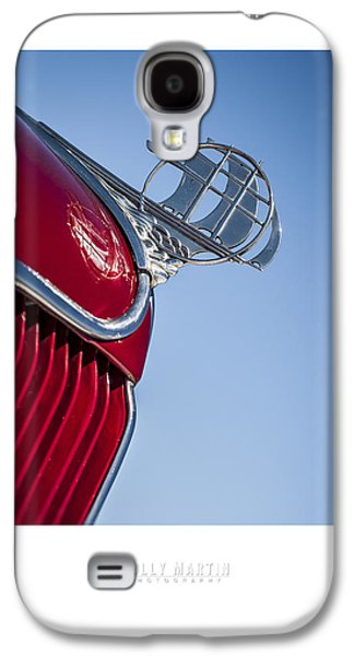 Antique Automobiles Galaxy S4 Cases - Plymouth Galaxy S4 Case by Holly Martin