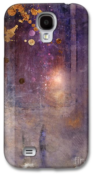 Recently Sold -  - Abstract Digital Digital Galaxy S4 Cases - Portal Galaxy S4 Case by Aimee Stewart