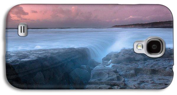 Edgar Laureano Photographs Galaxy S4 Cases - Portal Galaxy S4 Case by Edgar Laureano