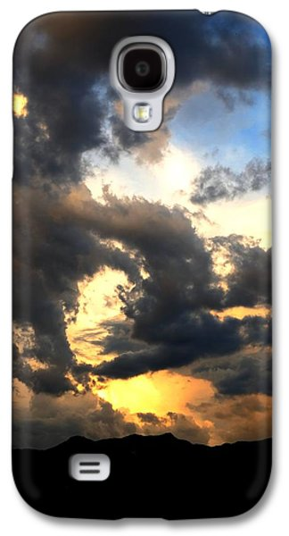 Landscape Acrylic Prints Galaxy S4 Cases - Portal Galaxy S4 Case by Rick Hildebrandt
