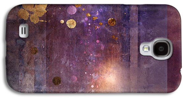 Gradient Galaxy S4 Cases - Portal Variant 1 Galaxy S4 Case by Aimee Stewart