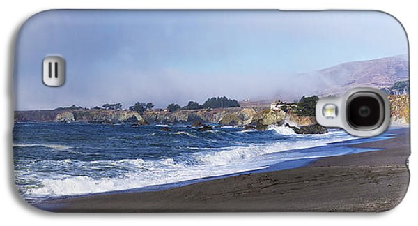 San Francisco Famous Photographers Galaxy S4 Cases - Portuguese sailor colors  Galaxy S4 Case by Stan Angel