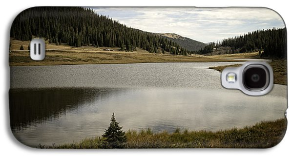 Poudre Galaxy S4 Cases - Poudre Lake Galaxy S4 Case by Wayne Meyer