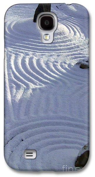 Incarnation Galaxy S4 Cases - Powder In ZEN Two Galaxy S4 Case by Feile Case