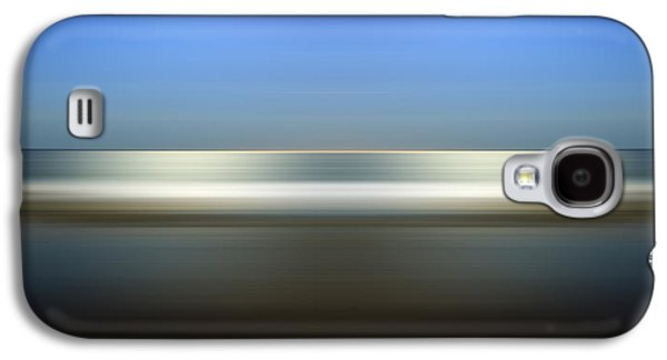 Nature Abstracts Galaxy S4 Cases - Pratibimba 1 Galaxy S4 Case by Ethan Xaiver James