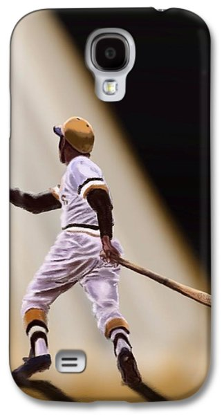 Pride Of Puerto Rico Galaxy S4 Case by Jeremy Nash