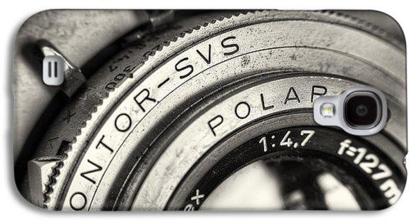 Prontor Svs Galaxy S4 Case by Scott Norris