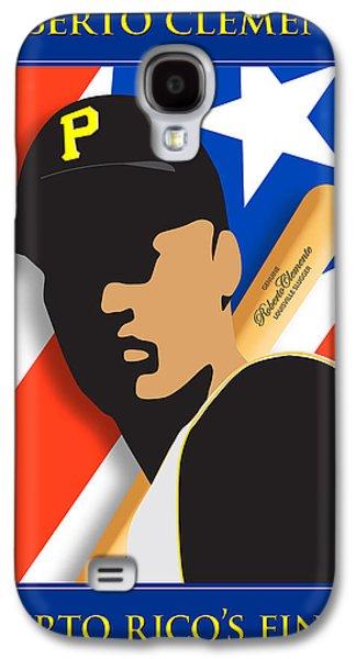 All-star Galaxy S4 Cases - Puerto Ricos Finest Galaxy S4 Case by Ron Regalado