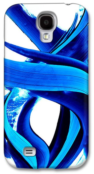 Pure Water 138 Galaxy S4 Case by Sharon Cummings