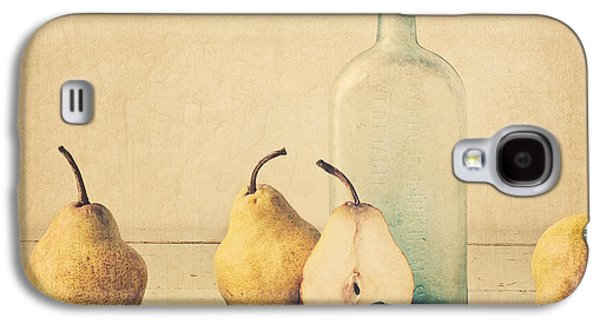 Pears Galaxy S4 Cases - Quartet Galaxy S4 Case by Amy Weiss