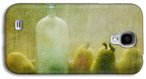 Pears Galaxy S4 Cases - Rainy Days Galaxy S4 Case by Amy Weiss