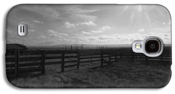 Anna Villarreal Garbis Galaxy S4 Cases - Rancho Colorado Galaxy S4 Case by Anna Villarreal Garbis