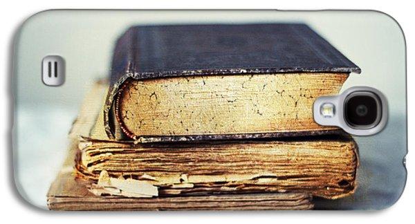 Rare Books Galaxy S4 Case by Jessica Jenney